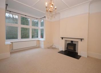 Thumbnail 4 bed property to rent in Westwood Road, Nether Green