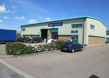Thumbnail Light industrial to let in 10 Meridian Park, Neptune Close, Medway City Estate, Rochester, Kent