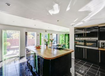 Thumbnail 3 bed detached house for sale in Shackleton Close, Whitby