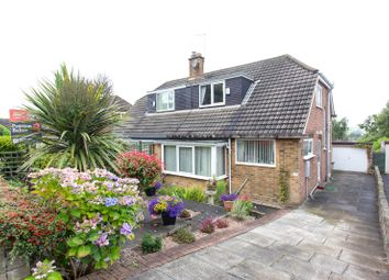 Thumbnail 2 bed semi-detached house for sale in Tinshill Road, Leeds, West Yorkshire