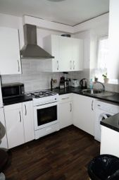Thumbnail 3 bed flat to rent in Staveley House, Greater London