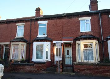 Thumbnail 2 bed terraced house for sale in Cambridge Street, Normanton