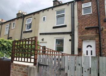 Thumbnail 2 bed terraced house to rent in Nydd Vale Terrace, Harrogate