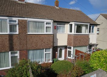 Thumbnail 3 bed terraced house for sale in Greenacres, Plymouth