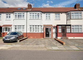 3 bed terraced house for sale in Carisbrook Close, Enfield EN1