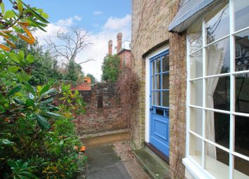 Thumbnail 2 bed semi-detached house for sale in Old Dover Road, Canterbury