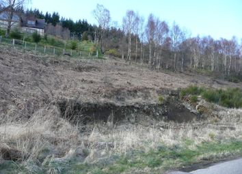 Thumbnail Land for sale in South Of Burgan, Cannich, Beauly