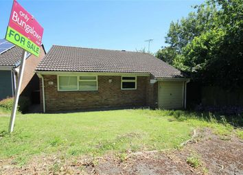 Thumbnail 3 bed detached bungalow for sale in Whitecastle, Swindon, Wiltshire