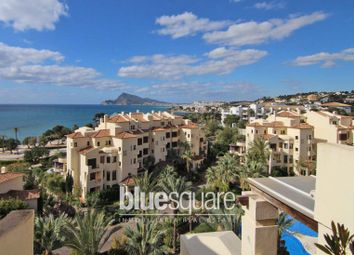 Thumbnail 3 bed apartment for sale in Altea, Valencia, 03724, Spain