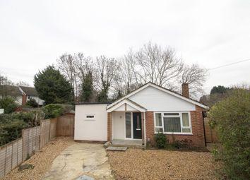 2 bed bungalow to rent in Ewins Close, Ash, Aldershot GU12