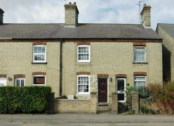 Thumbnail 2 bedroom terraced house for sale in Hitchin Road, Arlesey, Beds