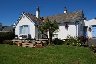 Thumbnail 2 bed bungalow to rent in Moor Lane, Croyde