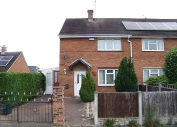 Thumbnail 2 bed semi-detached house for sale in Bryn Y Wern, Coedpoeth, Wrexham