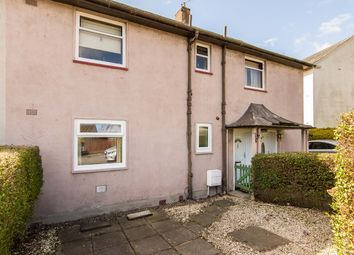 Thumbnail 2 bed property for sale in Cumnor Crescent, The Inch, Edinburgh