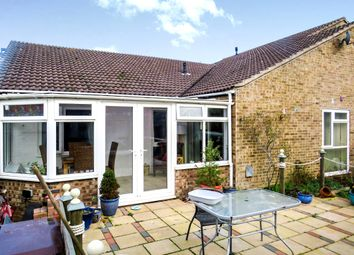 Thumbnail 3 bed bungalow for sale in Tettenhall Close, Corby
