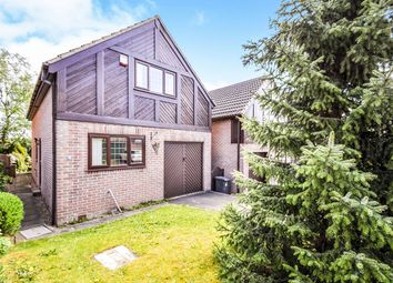 Thumbnail 2 bedroom detached house for sale in Stuart Grove, Chapeltown, Sheffield
