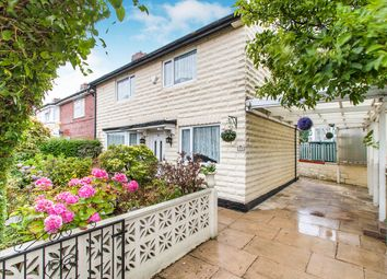 3 bed end terrace house for sale in Middleton Park Grove, Leeds, West Yorkshire LS10