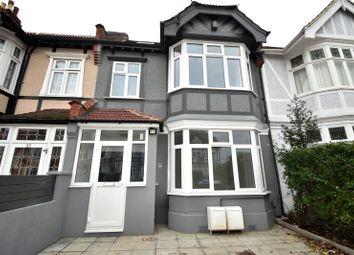 Thumbnail 2 bed flat for sale in Kilmartin Avenue, London