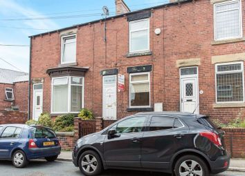 Thumbnail 2 bed terraced house for sale in Smith Street, Wombwell, Barnsley