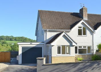 Thumbnail 3 bed semi-detached house for sale in Bruton, Somerset