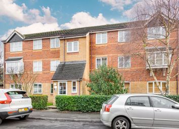 Thumbnail 2 bed flat for sale in Donald Woods Gardens, Tolworth, Surbiton