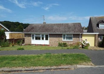 Thumbnail 2 bed bungalow for sale in Cromer, Norfolk
