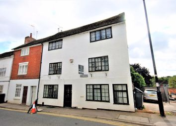 Thumbnail 6 bed end terrace house to rent in New Street, Kenilworth