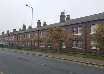 Thumbnail 3 bed terraced house to rent in Shobnall Road, Burton-On-Trent, Staffordshire
