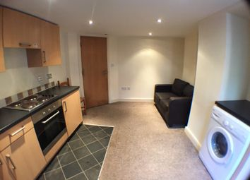 Thumbnail 1 bedroom flat to rent in Ashville View, Burley