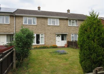 Thumbnail 4 bed terraced house for sale in Welland Court, Grantham