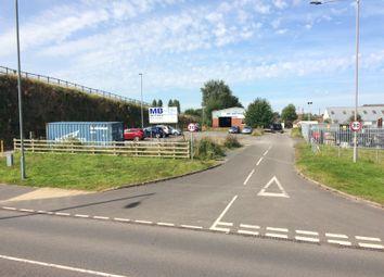 Thumbnail Land for sale in Development Land, Marsh Lane, Deeside Industrial Estate