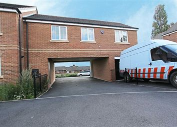 Thumbnail 2 bed flat to rent in Chestnut Drive, Chesterfield, Derbyshire