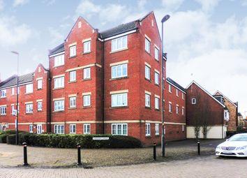 2 bed flat for sale in Thursday Street, Swindon SN25