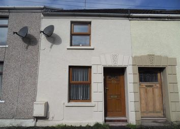 Thumbnail 2 bed terraced house for sale in Bridge Street, Llangennech, Llanelli