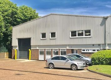 Thumbnail Light industrial to let in Unit 4, Industrial Centre, Coronation Road, Cressex Business Park, High Wycombe, Bucks