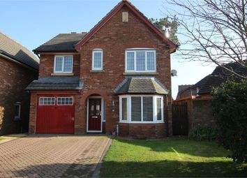 Thumbnail 4 bed detached house for sale in 47 Scholars Green, Wigton, Cumbria
