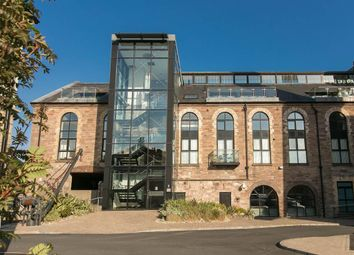 Thumbnail 2 bed flat for sale in The Drying Loft, Comber