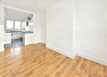 Thumbnail 2 bedroom flat to rent in Hargrave Road, London