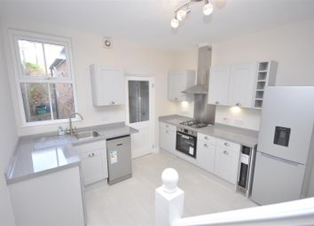Thumbnail 3 bed terraced house to rent in Queen Victoria Street, York