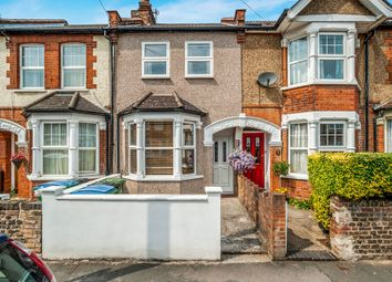 Thumbnail 3 bedroom terraced house for sale in Belgrave Avenue, Watford