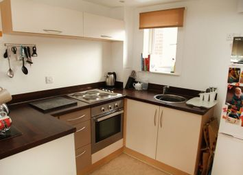 Thumbnail 2 bed flat to rent in Pitcairn Avenue, Carlton Centre, Lincoln