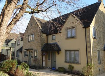 Thumbnail 2 bedroom end terrace house for sale in Chardwar Gardens, Bourton On The Water, Gloucestershire