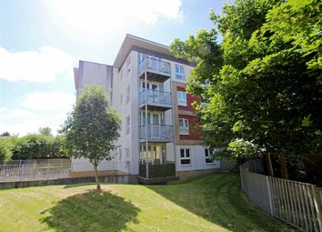 Thumbnail 2 bed flat to rent in Langhorn Drive, Twickenham