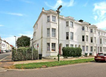 Thumbnail 1 bedroom flat for sale in St. Augustine Road, Littlehampton