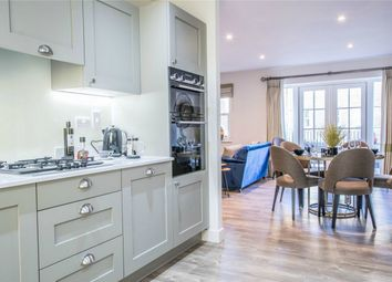 Thumbnail 4 bed town house for sale in Station Gate, Railway Street, Hertford, Hertfordshire