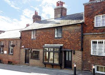 Thumbnail 3 bed cottage for sale in High Street, Goudhurst, Cranbrook