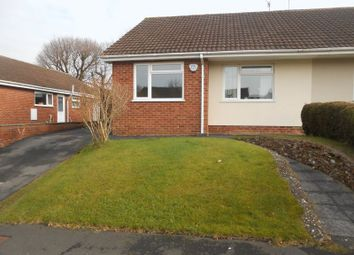 Thumbnail 2 bed bungalow for sale in Prowses, Hemyock, Cullompton