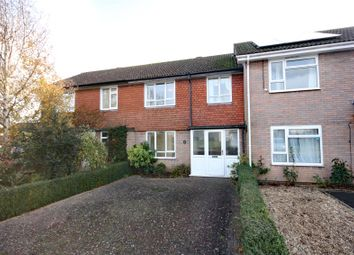 3 bed terraced house for sale in Bays Road, Pennington, Lymington, Hampshire SO41