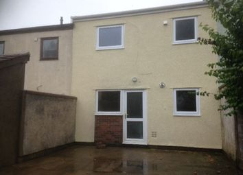 Thumbnail Property to rent in Heol Glyndwr, Fishguard