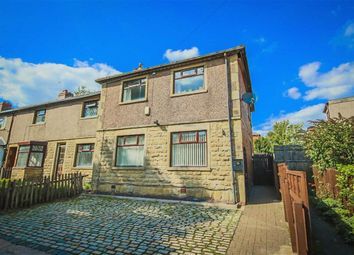 Thumbnail 3 bed semi-detached house for sale in Clover Street, Bacup, Lancashire